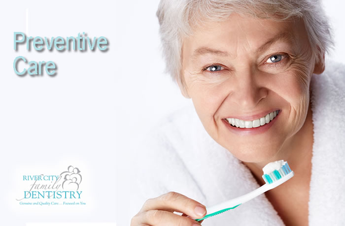 Preventive Dentistry Peoria IL